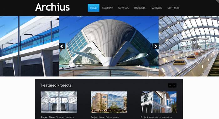 Posizionamento siti web per architetti for Siti architettura interni