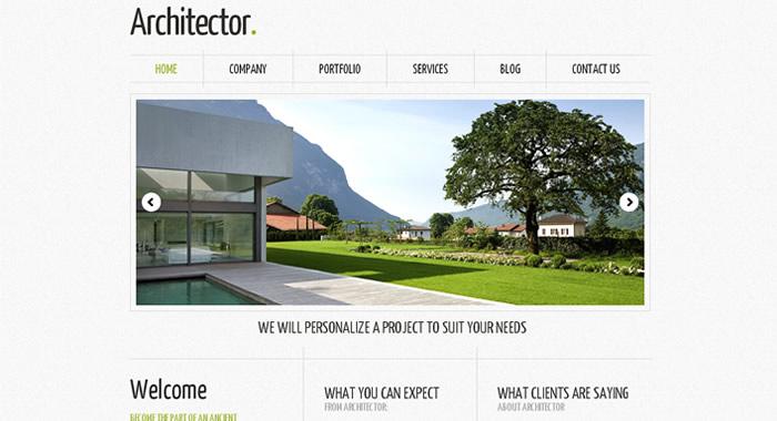 posizionamento siti web per architetti